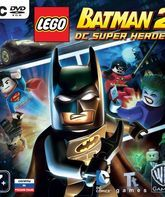 ЛЕГО Бэтмен 2: Супергерои DC / LEGO Batman 2: DC Super Heroes (PC)