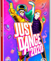 Танцуйте 2020 / Just Dance 2020 (Nintendo Switch)
