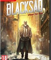 / Blacksad: Under The Skin. Limited Edition (PC)
