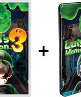 / Luigi's Mansion 3. Day-1 Edition (Nintendo Switch)