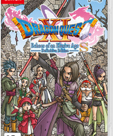 / Dragon Quest XI S: Echoes of an Elusive Age. Definitive Edition  (Nintendo Switch)