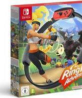 / Ring Fit Adventure (Nintendo Switch)