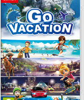 / Go Vacation (Nintendo Switch)