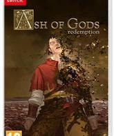/ Ash of Gods: Redemption (Nintendo Switch)