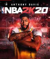 НБА 2020 / NBA 2K20 (Nintendo Switch)
