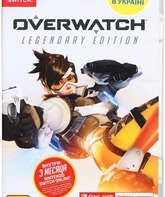 / Overwatch. Legendary Edition (Nintendo Switch)