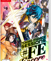 / Tokyo Mirage Sessions ♯FE Encore (Nintendo Switch)