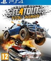 / FlatOut 4: Total Insanity (PS4)