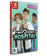 / Two Point Hospital (Nintendo Switch)