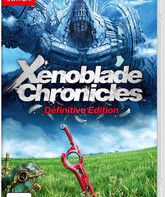 / Xenoblade Chronicles: Definitive Edition (Nintendo Switch)
