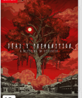 / Deadly Premonition 2: A Blessing in Disguise (Nintendo Switch)