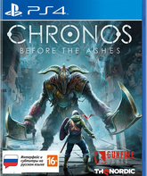 / Chronos: Before the Ashes (PS4)