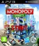 PS3 Монополия: Улицы / Monopoly Streets