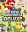 Новые Супербратья Марио. U Deluxe / New Super Mario Bros. U Deluxe (Nintendo Switch)
