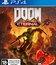 / DOOM Eternal (PS4)