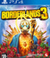 Пограничье 3 / Borderlands 3 (PS4)