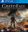 / GreedFall (PS4)