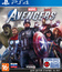 Мстители Marvel / Marvel's Avengers (PS4)