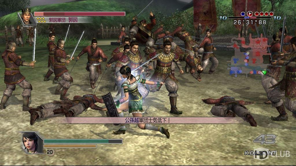 династия игра скачать торрент - фото 6