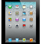 APPLE iPad 2 Wi-Fi 3G 16GB (A1396)