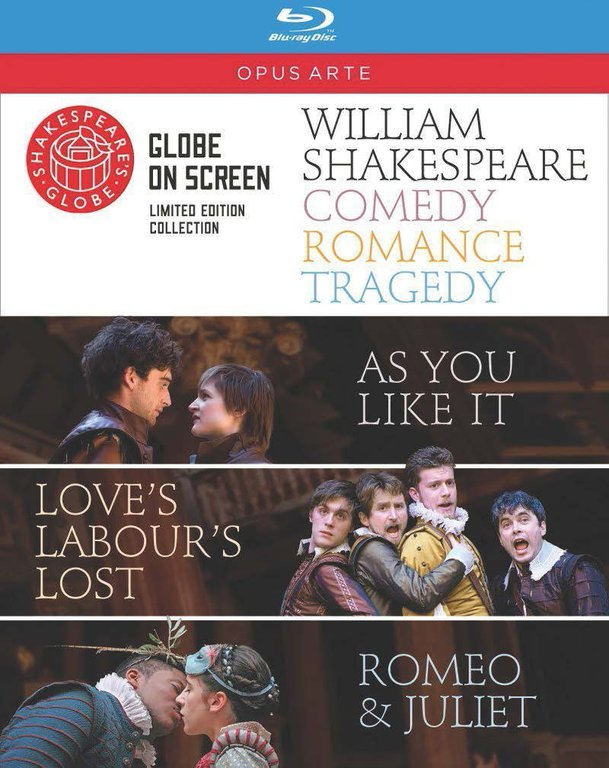 a feeling of waste in romeo and juliet a romantic tragedy by shakespeare