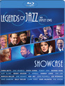 Blu-ray Легенды джаза / Legends of Jazz with Ramsey Lewis: Showcase
