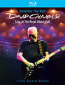 Концерт Дэвида Гилмора / David Gilmour: Remember That Night - Live At The Royal Albert Hall (2007) (Blu-ray)