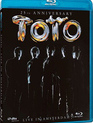 Blu-ray Toto: юбилейный концерт в Амстердаме / Toto: Live in Amsterdam - 25th Anniversary Edition (2003)