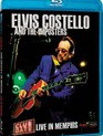 Blu-ray Элвис Костелло & The Imposters: концерт в Мемфисе / Elvis Costello & The Imposters: Club Date, Live in Memphis (2004)