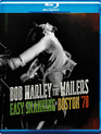 Боб Марли & The Wailers: концерт в Бостоне (1978) / Bob Marley & The Wailers: Easy Skanking In Boston '78 (1978) (Blu-ray)