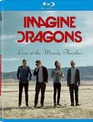 Blu-ray Imagine Dragons: концерт в Moody Theatre / Imagine Dragons: Live at the Moody Theater (2014)