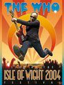 The Who: наживо на Фестивале на острове Уайт (2004) / The Who: Live at the Isle of Wight Festival 2004 (Blu-ray)