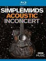 "Simple Minds: альбом ""Acoustic"" на телешоу BBC / Simple Minds - Acoustic In Concert (2017) (Blu-ray)"