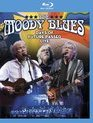 "Blu-ray The Moody Blues: концерт ""Дни будущего прошли"" / The Moody Blues: Days of Future Passed Live (2017)"