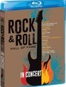 Blu-ray Зал славы рок-н-ролла: концерты 2014-2017 / Rock & Roll Hall of Fame: In Concert (2014, 2015, 2016, 2017)