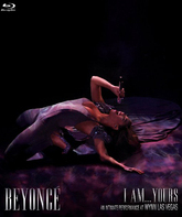"Blu-ray Бейонс: тур ""I Am... Yours"" / Beyonce: I Am... Yours - An Intimate Performance at Wynn Las Vegas (2009)"