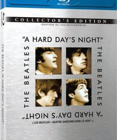 Blu-ray Битлз: рокументари Hard Day's Night / Битлз: рокументари Hard Day's Night