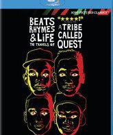 Blu-ray Биты, рифмы и жизнь: Путешествия группы A Tribe Called Quest / Beats, Rhymes, & Life: The Travels of a Tribe Called Quest (2011)