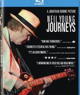 Blu-ray Нил Янг: Путешествия / Neil Young Journeys (2011)