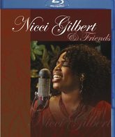 Blu-ray Никки Гилберт и Soul Kittens: Если ты любишь меня / Nicci Gilbert and the Soul Kittens: If You Love Me