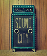 Blu-ray История студии Sound City: Real To Reel / История студии Sound City: Real To Reel
