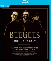 Blu-ray Би Джиз: Только одна ночь / Bee Gees: One Night Only (1997)