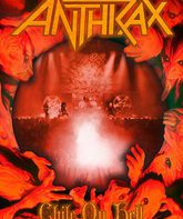 Blu-ray Anthrax: концерт в Сантьяго / Anthrax: Chile on Hell (2013)