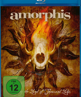 Blu-ray Amorphis: Ковка земли тысячи озер / Amorphis: Forging the Land of Thousand Lakes (2009)