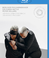 Blu-ray Бах: Страсти по Иоанну / Bach: Johannes-Passion for Soloists, Choir and Orchestra (2014)