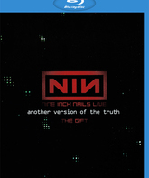 Blu-ray Nine Inch Nails: Другая версия правды - Подарок / Nine Inch Nails: Another Version of the Truth – The Gift (2008-2009)