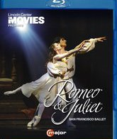 "Blu-ray Прокофьев: ""Ромео и Джульетта"" / Prokofiev: Romeo and Juliet - War Memorial Opera House, San Francisco (2015)"