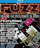 Blu-ray Fuzz: Звук, который изменил мир / Fuzz: The Sound That Changed The World (2017)