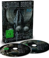 Blu-ray Dimmu Borgir: Силы Северной Ночи / Dimmu Borgir: Forces of the Northern Night (2017)
