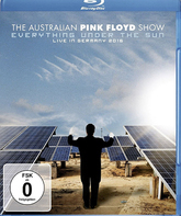 Blu-ray Шоу-трибьют The Australian Pink Floyd: Все под Солнцем - наживо в Германии / The Australian Pink Floyd Show: Everything Under The Sun – Live in Germany (2016)